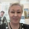 светлана, 56, г.Родники (Ивановская обл.)