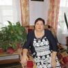 галина, 62, г.Дно