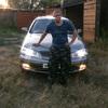 александр, 37, г.Минусинск