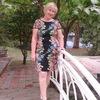 Алла, 60, г.Полтавская