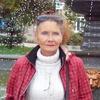 Елена, 66, г.Керчь