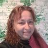 Татьяна, 64, г.Красногорск