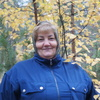 Галина, 53, г.Ноябрьск