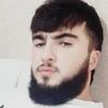AsLaH, 23, г.Пермь