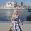 Галина, 58, г.Североморск