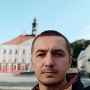 Aleksandr 40 Тарту