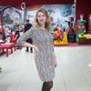 Jeniffer, 34, г.Новосибирск