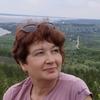 Ольга, 61, г.Комсомольск