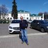Владимир, 49, г.Кострома