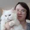Анна Утева, 23, г.Кудымкар