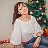 Елена, 39, г.Александров Гай
