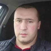 Саид 41 Москва