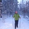 Валентина, 62, г.Нерюнгри