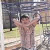 azamjon, 22, г.Бокситогорск