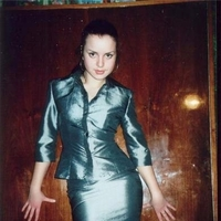 Антонина, 36 лет, Козерог, Санкт-Петербург