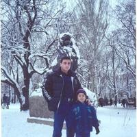 Karlito, 42 года, Лев, Москва
