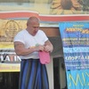 Андрей, 45, г.Каневская