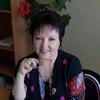 Валентина, 60, г.Поронайск