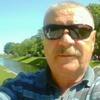 олег иванович кустов, 62, г.Краснокаменск