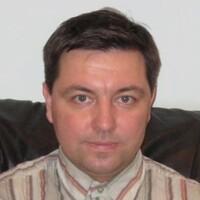 Сергей, 47 лет, Козерог, Уфа