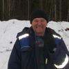Андрей, 49, г.Красновишерск