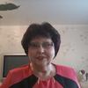 Ирина, 62, г.Когалым (Тюменская обл.)