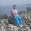 Татьяна, 62, г.Кутулик