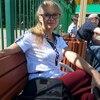 Аленушка, 57, г.Игра