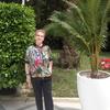 Анна, 71, г.Саки