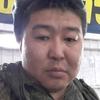 Баяр, 35, г.Улан-Удэ