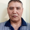 Талайбек, 52, г.Хабаровск