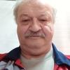 Юрий Анухин, 64, г.Петрозаводск