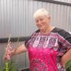 Роза, 65, г.Харабали