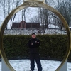 владимир, 42, г.Зеленоградск