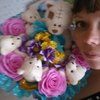 оксана, 36, г.Рефтинск