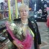 Бесстрашникова  Тамар, 70, г.Большеречье