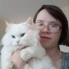 Анна Утева, 22, г.Кудымкар
