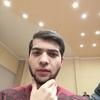 Абдулазиз, 20, г.Пятигорск