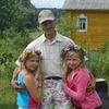 Виктор, 67, г.Нюксеница