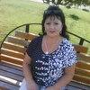 Людмила, 61, г.Короча