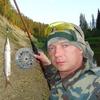 миха, 31, г.Емельяново