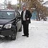 иван, 57, г.Лебедянь
