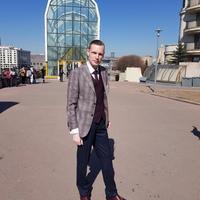Gangster, 35 лет, Скорпион, Москва