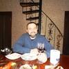 олег сидоров, 49, г.Орел