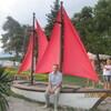 Равиль, 53, г.Кыштым