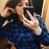 Кристина, 18, г.Спасск-Рязанский