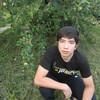 Дилшодбек, 20, г.Рязань