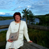 ГАЛИНА, 61, г.Подпорожье