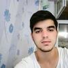 Федя, 24, г.Московский