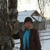 марина, 56, г.Карпогоры